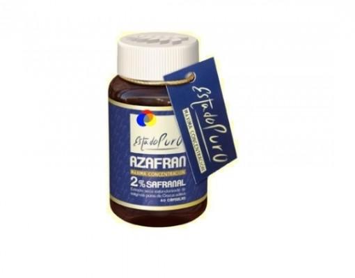Azafran 2% Safranal estado puro tongil