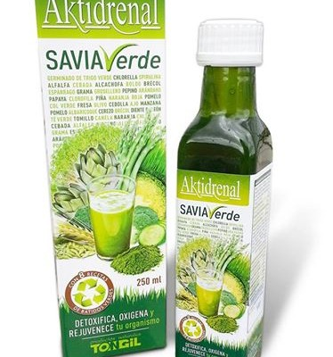 aktidrenal-savia-verde
