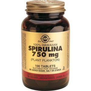 espirulina-solgar-100-comprimidos