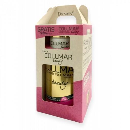 collmar-beauty-pack-crema-colageno-marino-polvo