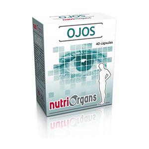 nutriorgans-ojos-tongil-40-capsulas