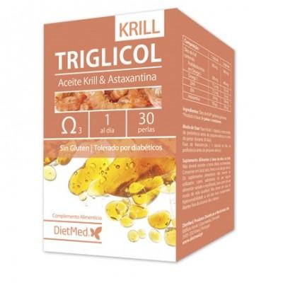 triglicol-krill