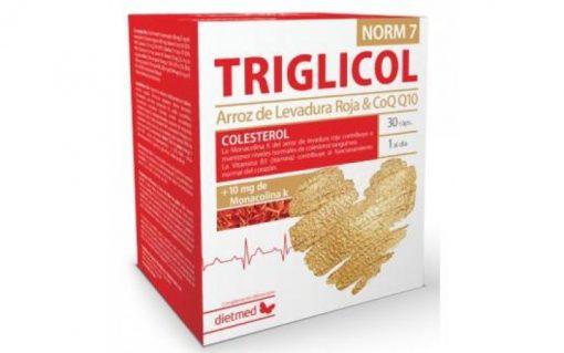 Triglicol