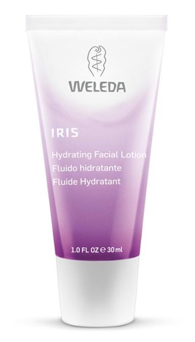 fluido hidratante iris